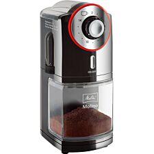 Melitta 6764398 Molino Electric 1800W Coffee Grinder – Black