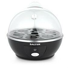 Salter EK2783 Electric Boiled/Poached Egg Cooker - 430W