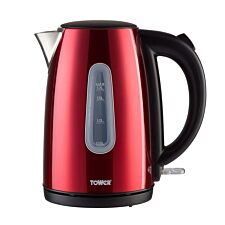 Tower 1.7L Jug Kettle - Red