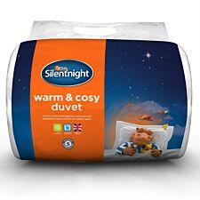 Silentnight Warm & Cosy Winter Duvet - 13.5 tog