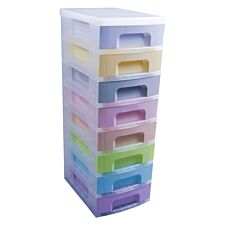 Really Useful 8-Drawer Tower Box