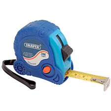 Draper Measuring Tape - 3m