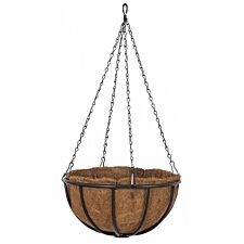"Smart Garden 14"" Forge Hanging Basket"