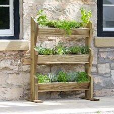 Zest4Leisure Vertical Herb Stand