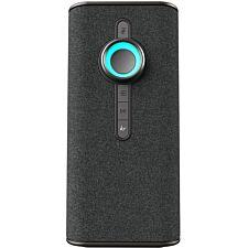Kitsound Voice One Smart Speaker with Alexa Built-in - Grey