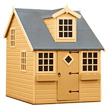 Shire Enchanted Cottage Children's Playhouse