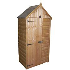 Shire 3ft x 2ft Handy Garden Storage Shed