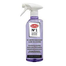CarPlan No.1 Super Gloss Treatment Liquid - 600ml