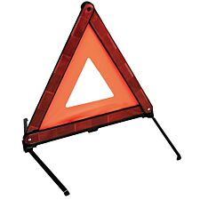 Hilka Foldable Warning Triangle