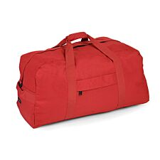ROCK Members Large 75cm Holdall / Duffle Bag - Red
