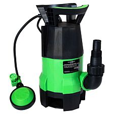 Charles Bentley 400W Electric Submersible Water Pump