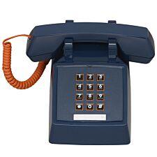 Wild & Wolf 2500 Phone - Blue