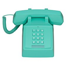Wild & Wolf 2500 Phone - Turquoise