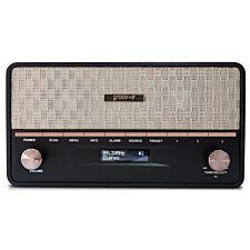 Groov-e Encore DAB Bluetooth Radio