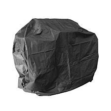 Charles Bentley Universal Premium Waterproof Gas BBQ Cover Medium - Black