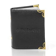 "Polaroid Mini Album for 2"" x 3"" Photos - Black"
