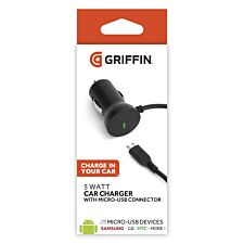 Griffin Micro USB Car Charger