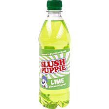 Slush Puppie Syrup - Lime