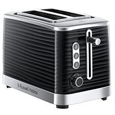Russell Hobbs 24371  Inspire 1800W 2–Slice Toaster – Black