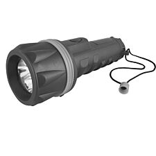 Unicom 3 LED Rubber Torch