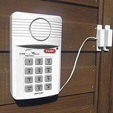 Unicom Garage & Shed Alarm