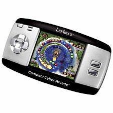 Lexibook Compact Arcade