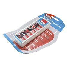 Hilka 12pc Puncture Repair Kit