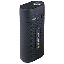 PowerTraveller Sport Power Bank