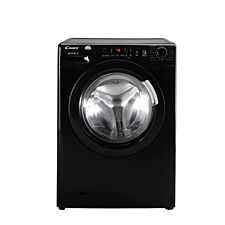 Candy CVS1482D3B 1400rpm 8kg Smart Washing Machine - Black