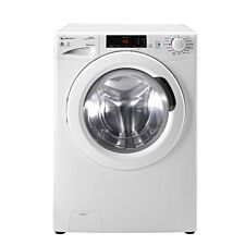 Candy GCSW496T 1400rpm 9kg/6kg Washer Dryer - White
