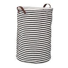Premier Housewares Stripe Laundry Bag