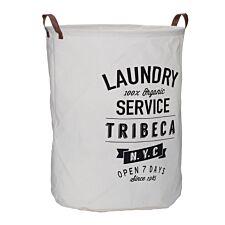 Premier Housewares Tribeca Laundry Bag