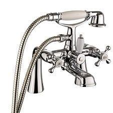 Fresssh Duke Bath/Shower Mixer Tap