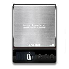 Heston Blumenthal Precision Kitchen Scales – Stainless Steel