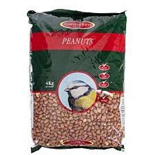 Johnston & Jeff Peanut Bird Feed - 4kg