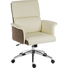 Teknik Elegance Medium Chair - Cream