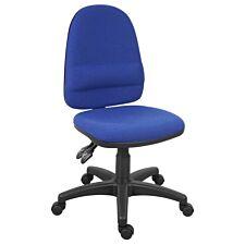 Teknik Ergo Twin Chair - Blue