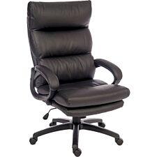 Teknik Luxe Chair - Black