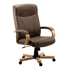 Teknik Richmond Chair - Brown