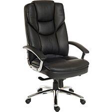 Teknik Skyline Chair - Black