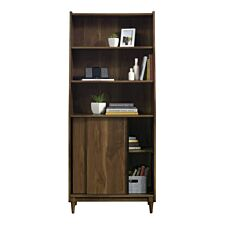 Teknik Hampstead Park Wide Wooden Bookcase