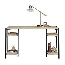 Teknik Industrial Chunky Bench Desk