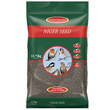 Johnston & Jeff Niger Bird Seed - 12.75kg