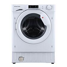 Russell Hobbs RHBI7140WM1 Built In 7kg 1400 Spin Washing Machine - White