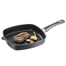 AMT Gastroguss 28cm Grill Pan