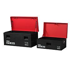 Hilka 32inch Van & 42inch Site Combination Box