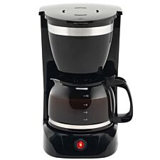 Salter EK2972 Coffee Maker with Keep Warm Function - Black