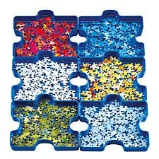 Puzzle Piece Sorting Tray