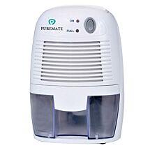 PureMate PM 468 Portable Mini Compact Dehumidifier