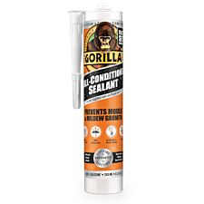 Gorilla Sealant Clear 295ml